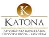KATONA – Advokátska kancelária, ltd.