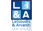 Latsoudis & Arvaniti Law Office